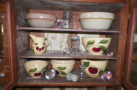 Saturday, November 1 ~ Satanta, KS ~ Antique & Collectible Auction