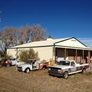 2 Day, December 13, 14 ~ Turpin, OK ~ Real Estate & Personal Property Auction