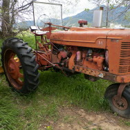 Saturday, June 6 ~ Rye, CO ~ Personal Property Auction