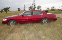 Sunday, October 18 ~ Liberal, KS ~ Personal Property Auction