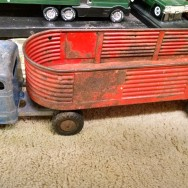 Saturday, October 17 ~ Liberal, KS ~ Antique & Collectible Auction