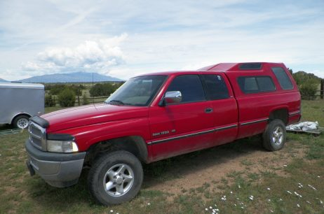 Saturday, July 9 ~ Walsenburg, CO ~ Consignment Auction