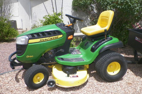 Saturday, July 30 ~ Liberal, KS ~ Personal Property Auction