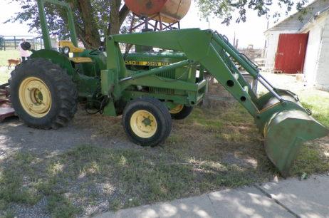 Saturday, October 1 ~ Pueblo, CO ~ Farm & Ranch Auction