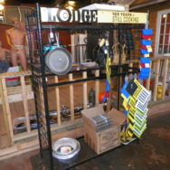 Saturday, November 5 ~ Liberal, KS ~ Store Fixture & Shelving Auction