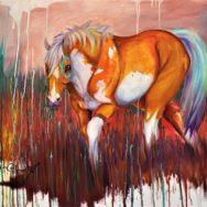Friday, March 3 ~ Guymon, OK ~ Paul Farrell Memorial Art Auction
