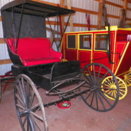 Saturday, June 17 ~ Woodland Park, CO ~ Antique Horse Drawn Equipment Auction