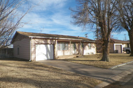 Saturday, May 13 ~ Liberal, KS ~ Real Estate & Personal Property Auction