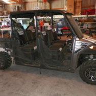 September 29 & 30 ~ Hugoton, KS ~ 2 day Tool & Equipment Auction
