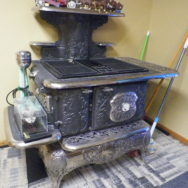 Sunday, October 1 ~ Hugoton, KS ~ Antique & Collectible Auction