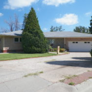 Sunday, October 7 ~ Hugoton, KS ~ Real Estate & Personal Property Auction