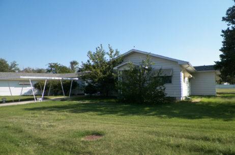 Saturday, November 4 ~ Elkhart, KS ~ Real Estate & Personal Property Auction