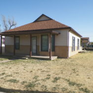 Saturday, June 9 ~ Liberal, KS ~ Real Estate / Personal Property Auction