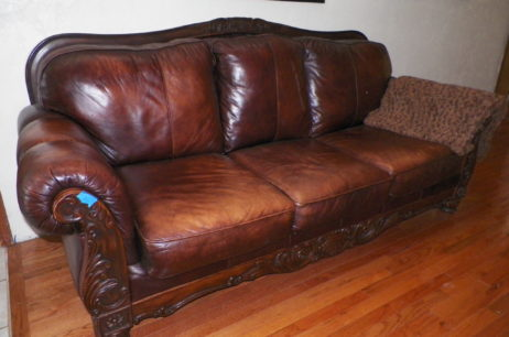 Tuesday, July 24 ~ Liberal, KS ~ Personal Property Auction