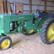Saturday, May 4 ~ Liberal, KS ~ Estate Auction