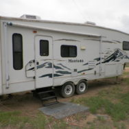 Saturday, May 25 ~ Hoehne, CO ~ Personal Property Auction