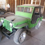 Sunday, October 27 ~ Liberal, KS ~ Personal Property Auction