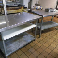 Saturday, November 2 ~ Liberal, KS ~ Restaurant Equipment Auction