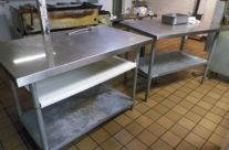 Saturday, November 2 ~ Liberal, KS ~ Restaurant Equipment Auction