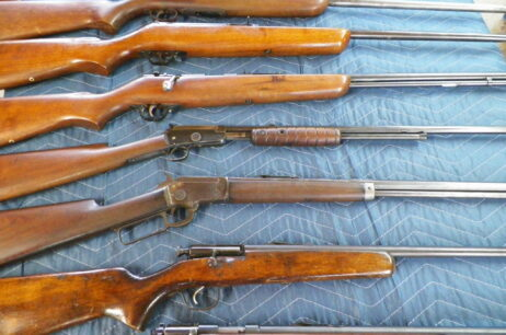 Saturday, October 9th ~ Liberal, KS ~ Personal Property Auction