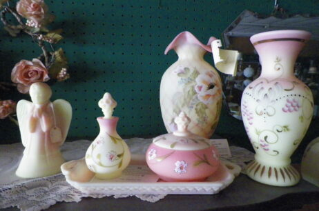 Sunday, October 10th ~ Liberal, KS ~ Antique Auction