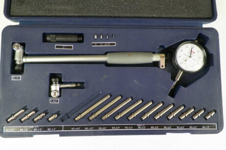 September 16th through October 3rd ~ Internet Only Auction ~ Precision Machinist & Lathe Tools