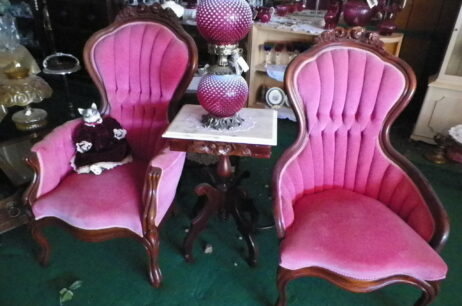 Saturday, October 23rd & Sunday, October 24th ~ Liberal, KS ~ Antique & Collectible Auction